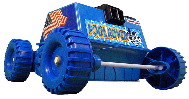 Best Robotic Pool Cleaners Aquabot-Pool-Rover-jr Reviews