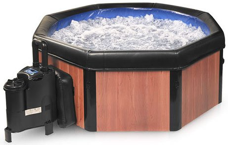 best portable hot tub reviews