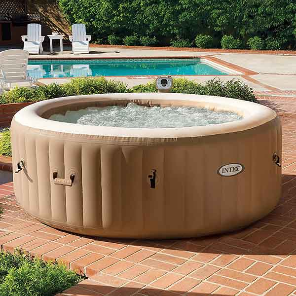 best portable hot tube reviews